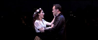 Broadway Rewind: Head Back to the Highlands with Kelli O'Hara & Patrick Wilson in BRIGADOON