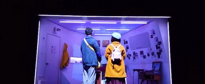 VIDEO: First Look at MAYBE HAPPY ENDING at Alliance Theatre