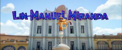 VIDEO: Watch the Teaser for Lin-Manuel Miranda's VIVO!