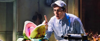 Review Roundup: LITTLE SHOP OF HORRORS Starring Groff, Borle & Blanchard - See What The Critics Are Saying
