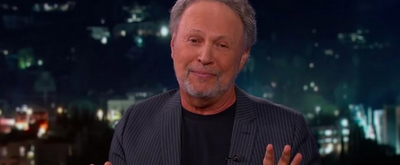 VIDEO: Billy Crystal Expresses Concerns About Hostless Oscars and More on JIMMY KIMMEL LIVE