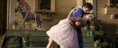 Broadway Rewind: Sebastian Stan & Maggie Grace Bring PICNIC Back to Broadway