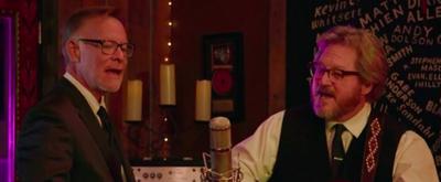 Marvin & Gentry Release 'Blue Skies' Video