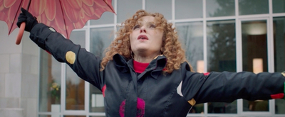 VIDEO: Get a First Look at Bernadette Peters Singing 'Feeling Good' on ZOEY'S EXTRAORDINARY PLAYLIST