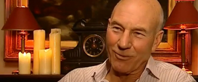 VIDEO: On This Day, December 24- Patrick Stewart Brings A CHRISTMAS CAROL to Broadway