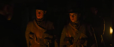 VIDEO: Watch the Trailer for '1917' with Benedict Cumberbatch and Richard Madden