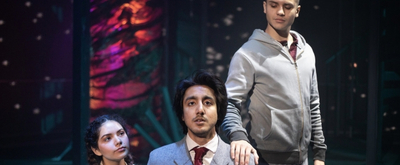 Review: SPRING AWAKENING at University Of Texas At Austin Wears Its Heart on Its Sleeve