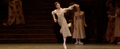 VIDEO: Yasmine Naghdi Performs Juliet's Variation From ROMEO & JULIET at Royal Opera House