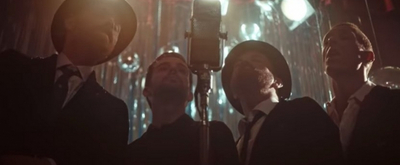 Coldplay Premiere Video For 'Cry Cry Cry'