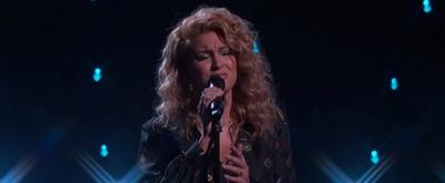 VIDEO: Tori Kelly & Kelly Clarkson Perform 'Silent Night'