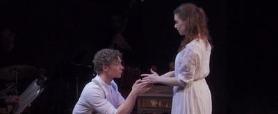 BWW TV: ABOUT LOVE Opens Tonight at The Sheen Center