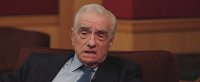 VIDEO: Martin Scorsese Talks About Joe Pesci on GOOD MORNING AMERICA