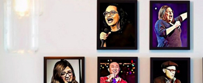 BWW Review: COMEDY AS A SECOND LANGUAGE Proves Hilarity is Bilingual