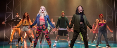 Review Roundup: BRING IT ON: THE MUSICAL at The Athenaeum Theatre