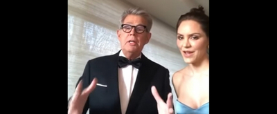 VIDEO: Watch Katharine McPhee Sing 'My Heart Will Go On' With David Foster