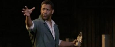Celebrating Black History Month: Denzel Washington and Viola Davis Star in August Wilson's FENCES