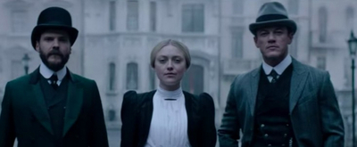 VIDEO: TNT Shares New Trailer for THE ALIENIST: ANGEL OF DARKNESS