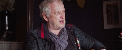 VIDEO: Sean Mathias Discusses A PRAYER FOR WINGS at King's Head Theatre