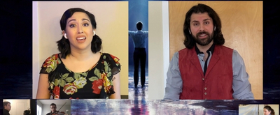 VIDEO: Quentin Garzón, Brittany Rodin and Nirvaan Pal Sing 'A Million Dreams'