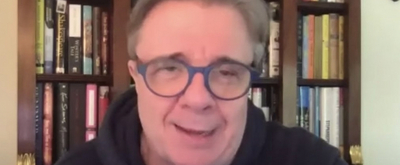 VIDEO: Nathan Lane Talks PENNY DREADFUL, Broadway's Re-Opening, President Trump, and More