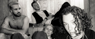 Larkins Debut New Single via Good Soldier Records