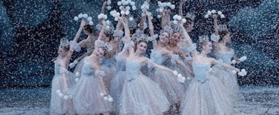 BWW Review: New York City Ballet's THE NUTCRACKER