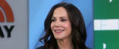 VIDEO: Mary-Louise Parker Talks Starring on Broadway in THE SOUND INSIDE