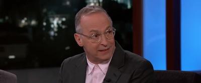 VIDEO: David Sedaris Talks Storytelling and Humor on JIMMY KIMMEL LIVE!