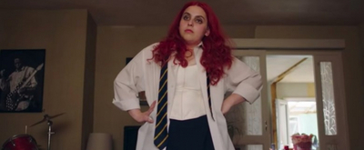 VIDEO: Watch the Trailer for HOW TO BUILD A GIRL, Starring Beanie Feldstein, Emma Thompson, & More!