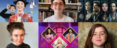 BWW TV: The Kid Critics Make Picks for What to Watch from Home- Part 2!