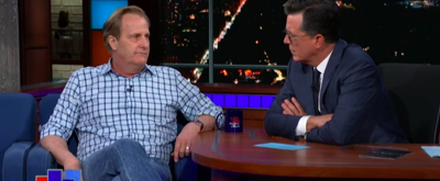 VIDEO: Jeff Daniels Says TO KILL A MOCKINGBIRD is a Wake-Up Call to Audiences