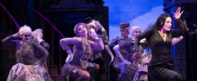 BWW Review: THE ADDAMS FAMILY at PCPA