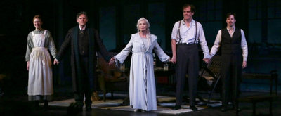 PLAY OF THE DAY! Today's Play: LONG DAY'S JOURNEY INTO NIGHT by Eugene O'Neill