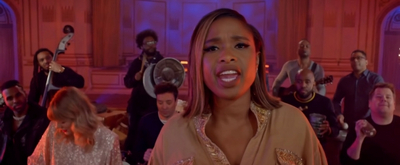 VIDEO: See the Cast of CATS Remix 'Memory' on THE TONIGHT SHOW WITH JIMMY FALLON