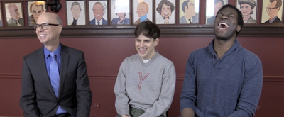 BWW TV: Taylor Trensch & Kyle Scatliffe Open Up About the Importance of TO KILL A MOCKINGBIRD