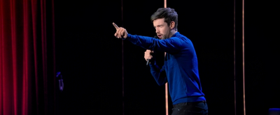 VIDEO: Netflix Releases Trailer for JACK WHITEHALL: I'M ONLY JOKING