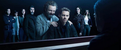 VIDEO: FOX Shares the All-New Extended Trailer for PRODIGAL SON