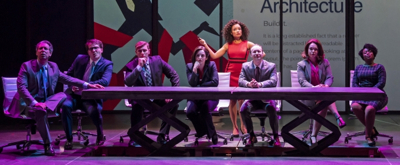 Photo Flash: First Look at THE SECRET OF OUR SUCCESS at Paramount Theatre