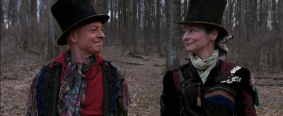 Happenstance Theater Presents Short Film A ROSE FOR ERGENSBURG