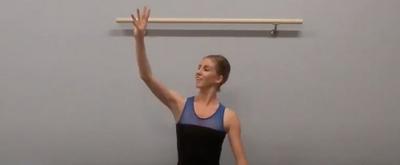 VIDEO: Sarah Jones Teaches a Children's Dance Class For ABT