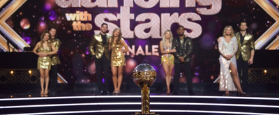 DANCING WITH THE STARS Crowns the Season 28 Champion