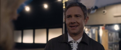 VIDEO: See Martin Freeman in the Trailer for BREEDERS