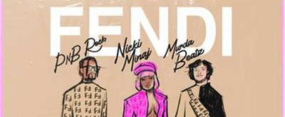 PnB Rock, Nicki Minaj and Murda Beatz Drop 'FENDI'
