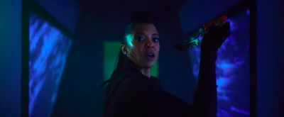 VIDEO: See Renee Elise Goldsberry in the ALTERED CARBON Season Two Trailer