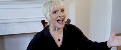 VIDEO: Patti LuPone Shares a Special Message on the Return of Broadway Video