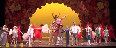 VIDEO: Get A First Look At THE WIZARD OF OZ At Family Performing Arts Center