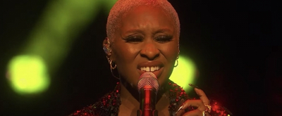 VIDEO: Cynthia Erivo Performs 'Summertime' at the 2020 Wawa Welcome America July 4th Concert