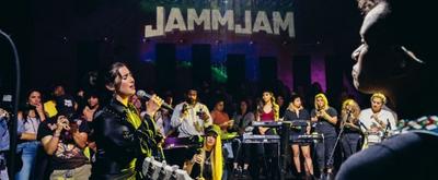 Lauren Jauregui Brings Down the House at Women of Jammcard JammJam Event