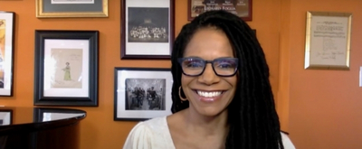 VIDEO: Audra McDonald Reflects on a Year Without Broadway on LATE NIGHT WITH SETH MEYERS
