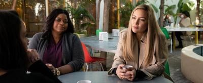 Octavia Spencer and Kate Hudson in Season Two of TRUTH BE TOLD